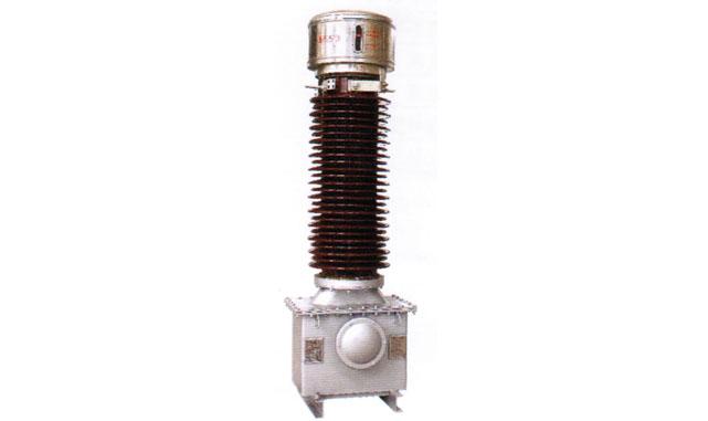 LB7-110/220型电流互感器