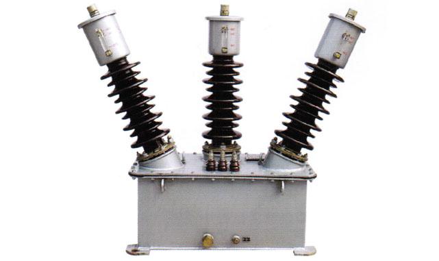 JSFV7-35型电压互感器